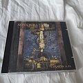 Sepultura - Tape / Vinyl / CD / Recording etc - Sepultura - Chaos A.D.