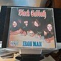 Black Sabbath - Tape / Vinyl / CD / Recording etc - Black Sabbath - Iron Man (compilation)