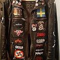 Voivod - Battle Jacket - Leather jacket update.