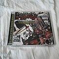 Exhumed - Tape / Vinyl / CD / Recording etc - Exhumed - Platters of Splatter