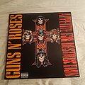 Guns N' Roses - Tape / Vinyl / CD / Recording etc - Guns N' Roses - Appetite For Destruction