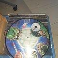 Autopsy - Tape / Vinyl / CD / Recording etc - Autopsy - Severed Survival picture disc