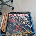 Iron Maiden - Tape / Vinyl / CD / Recording etc - Iron Maiden - The Number Of the Beast