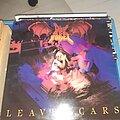 Dark Angel - Tape / Vinyl / CD / Recording etc - Dark Angel - Leave Scars
