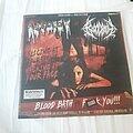 Autopsy - Tape / Vinyl / CD / Recording etc - Autopsy vs Bloodbath - Fuck You!!