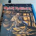 Iron Maiden - Tape / Vinyl / CD / Recording etc - Iron Maiden - Piece of Mind