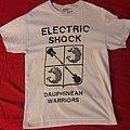 Electric Shock - TShirt or Longsleeve - Electric shock shirt