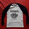 Herzel - TShirt or Longsleeve - Herzel Unis Dans La Gloire long sleeve shirt