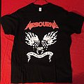 Airbourne - raising the flag for rock 'n' roll shirt