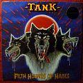 Tank filth hounds of hades Tape / Vinyl / CD / Recording etc