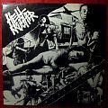 Hellkrusher wasteland vinyl Tape / Vinyl / CD / Recording etc