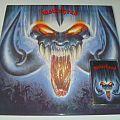 Motörhead rock n roll promo vinyl and Tape Tape / Vinyl / CD / Recording etc