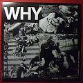 Discharge Why vinyl Tape / Vinyl / CD / Recording etc