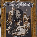 Patch - Suicidal Tendencies art of rebelion woven patch