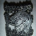 Terrorizer - Other Collectable - Terrorizer Metal pin bootleg