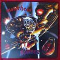 Motörhead Bomber double vinyl reissue Tape / Vinyl / CD / Recording etc