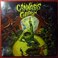 Cannabis Corpse - Tape / Vinyl / CD / Recording etc - Cannabis corpse the weeding ep