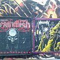 indestroy and deathwish patches for sale or trade