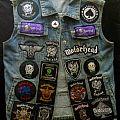 Battle Jacket - Motörkutte