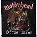 Orgasmatron Patch For Oby