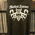 Master's Hammer - The Jilemnice Occultist shirt