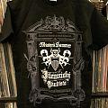 Master's Hammer - Jilemnický Okultista shirt