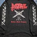 Morgal - Long Sleeve TShirt or Longsleeve