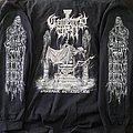 Cemetery Urn - Longsleeve  TShirt or Longsleeve