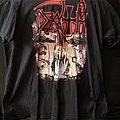 Death - Short Sleeve TShirt or Longsleeve
