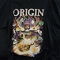 Origin - Short Sleeve TShirt or Longsleeve