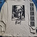 Fief - Long Sleeve TShirt or Longsleeve