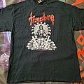 Tenebro - Short Sleeve  TShirt or Longsleeve