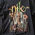 Nile - TShirt or Longsleeve - Nile - Short Sleeve