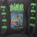 Blood Incantation - Longsleeve