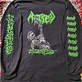 Rotted - Long Sleeve  TShirt or Longsleeve