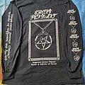 Ebony Pendant - Long Sleeve TShirt or Longsleeve