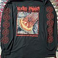 Witches Hammer - Long Sleeve  TShirt or Longsleeve