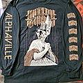 Imperial Triumphant - Long Sleeve TShirt or Longsleeve