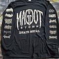 Maggot Stomp - Long Sleeve TShirt or Longsleeve