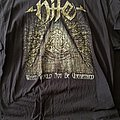 Nile - Short Sleeve TShirt or Longsleeve