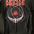 Deicide - Short Sleeve TShirt or Longsleeve