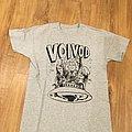 Voivod - 'Flying Saucer' Shirt