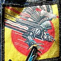 Judas Priest - Screaming for Vengeance - Printed Patch