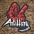 Artillery - Fear of Tomorrow - Patch