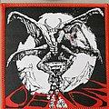 Demon - Liar - Woven Patch