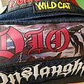 Dio - Holy Diver - Printed Superstrip Patch