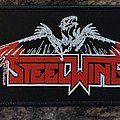 Steelwing Patch