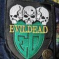 Evildead - Woven Patch