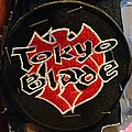 Tokyo Blade - Woven Patch