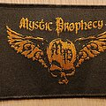 Mystic Prophecy - Logo Patch